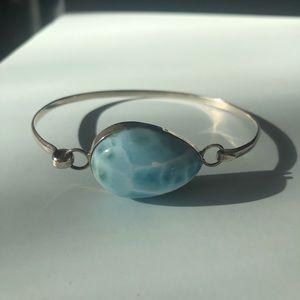 Jewelry - Larimar bracelet